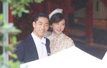 Bị phản đối dữ dội, siêu mẫu ngực khủng xứ Đài Lâm Chí Linh vẫn váy cưới lộng lẫy tập dượt trước hôn lễ với chồng Nhật kém 7 tuổi