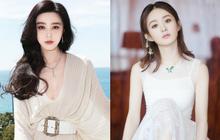 """Không phải Phạm Băng Băng, Triệu Lệ Dĩnh mới là """"nữ hoàng thị phi"""" của showbiz Trung?"""