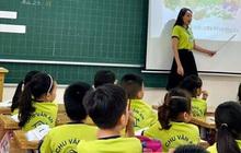 Chủ biên môn Toán tiểu học giải thích lý do học sinh lớp 2 học xác suất