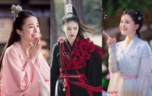 """4 nữ diễn viên tài sắc nhưng mãi không tỏa sáng: """"Bạn gái"""" Hứa Khải được Vu Chính lăng xê không ăn thua?"""