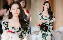 """Đúng là """"tình đầu quốc dân"""" đẹp nhất lịch sử Kbiz, Son Ye Jin khiến bao trái tim loạn nhịp chỉ với 2 bức ảnh đỉnh cao"""