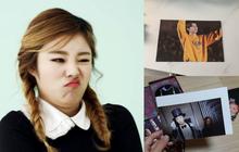 Lag cực mạnh: Mua album của idol nhưng lại bóc ra postcard idol của idol, chuyện gì thế này MAMAMOO ơi?
