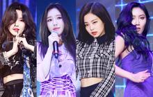 """Top 50 nữ idol hot nhất hiện nay: Hwasa đè bẹp cả Jennie - Taeyeon, cả nhóm tân binh (G)I-DLE vươn lên quá """"nguy hiểm"""""""