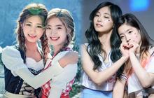 Thêm cặp womance hot hit của Kpop: Dahyun yêu nữ thần Tzuyu (TWICE), ngang nhiên tỏ tình từ lần gặp đầu tiên