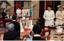 Hoàng hậu Masako ngày càng tỏa sáng, nổi bật nhất giữa các thành viên nữ hoàng gia Nhật trong sự kiện mới