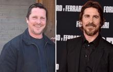 OMAD - chế độ ăn 1 bữa/ngày với món mình thích giúp Christian Bale giảm cân dễ dàng sau vai diễn chàng béo nặng ký