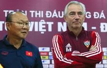 """Tuần lễ """"khốn khổ"""" của các HLV World Cup tại châu Á: Người thua Việt Nam, người từ chức vì tuyển Trung Quốc quá tệ"""