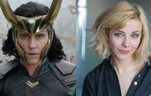 """Disney gây """"sốc"""" khi ra lò phim Loki nữ: Cú búng tay của Thanos đã khiến Tom Hiddleston phải chuyển giới?"""