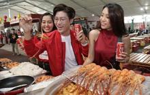 """Giới trẻ Sài thành đổ xô đi tìm """"vị mùa thu"""" tại Lễ hội Ẩm thực châu Á"""