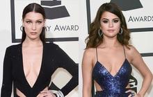 """Động thái cực """"căng"""" của Bella Hadid: Thẳng tay xóa ngay ảnh sau khi được Selena Gomez khen đẹp"""