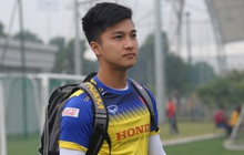 U22 Việt Nam chuẩn bị cho SEA Games 2019: Loại 5 cầu thủ, bất ngờ nhất là Martin Lo