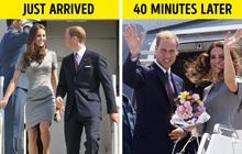 """7 sự thật hết sức """"kỳ cục"""" khi đi nước ngoài của Hoàng gia Anh: Đọc để thấy ở trong hoàng tộc cũng không vui sướng gì cho cam"""