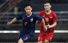 Trang chủ LĐBĐ châu Á: Tuyển Việt Nam là đội cửa trên và sẽ hướng tới 3 điểm tiếp theo trước Thái Lan
