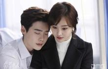 """""""Người Tình Phỉ Thúy"""" của Lee Jong Suk và Trịnh Sảng xác định ngày lên sóng sau 3 năm đắp chiếu?"""