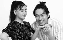 Lâu lắm sau scandal, Cát Phượng mới khoe ảnh bên Kiều Minh Tuấn chứng minh tình yêu hơn 10 năm