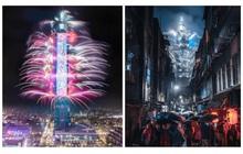 Không tốn tiền vẫn được chiêm ngưỡng màn pháo hoa mừng năm mới đẳng cấp nhất Đài Bắc, còn chờ chi mà không ghim ngay 3 tọa độ đắc địa này
