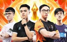 Lịch thi đấu Bán kết, Chung kết AIC 2019: Team Flash và IGP Gaming tái hiện trận cầu trong mơ trên đất Thái