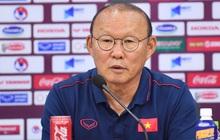 """HLV Park Hang-seo: """"Quang Hải nhận được lời mời từ CLB Tây Ban Nha trước trận đấu Thái Lan"""""""
