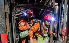 16 người mắc kẹt do nổ mỏ than tại miền Bắc Trung Quốc
