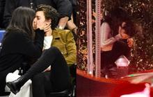 """Shawn và Camila công khai ôm hôn quấn quít nơi công cộng, netizen phẫn nộ: """"Làm cái gì giữa đường vậy trời?"""""""