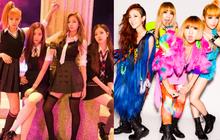 """Netizen tranh cãi kịch liệt: BLACKPINK đã """"cướp"""" bản hit """"As If It's Your Last"""" từ tay đàn chị 2NE1?"""