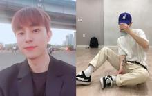 """Xuất hiện thành viên thứ 10 của EXO: Là quản lý mà visual """"gây thương nhớ""""; nhảy """"Tempo"""", """"Love Shot"""" xịn xò chẳng thua gì một idol chính hiệu"""