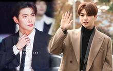 """Gần đây 2 nam thần Kpop Jaehyun và Kang Daniel đang khiến netizen """"mất hồn"""", nhìn cứ ngỡ tổng tài bá đạo trong manga"""