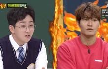 Kim Jong Kook khiến đàn em bật khóc khi bị cảm lạnh vẫn ép đi đá bóng