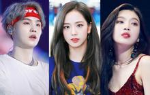Chói mắt với làn da trắng như ngọc của 9 idol Kpop: Jisoo (BLACKPINK), ai ngờ Suga (BTS) và dàn mỹ nam còn đỉnh hơn