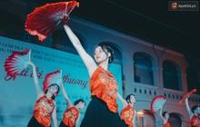 """Chung kết văn nghệ """"Dưới mái trường"""" của teen Lê Hồng Phong: Cùng khóc, cùng cười vì chúng ta là một phần thanh xuân của nhau!"""