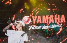 """YAMAHA Road to Ravolution: DJ Huy DX """"căng não"""" để tìm ra người chiến thắng, Binz sung đến mức đòi biểu diễn thêm!"""