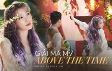 Sốc: chuyện tình xuyên thời gian trong MV IU đã được viết kịch bản từ 7 năm trước, loạt tình tiết ẩn hé lộ sẽ còn phần kết vào ngày 31/12?