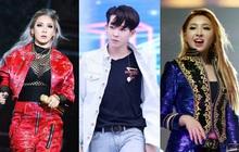 13 idol rời bỏ YG: Đa phần sự nghiệp long đong, người mang phốt ngoại tình, người lại chật vật kiện công ty mới