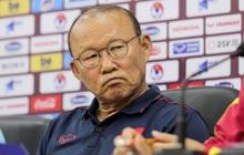 HLV Park Hang-seo phủ nhận chuyện cử điệp viên theo dõi Campuchia trước trận bán kết SEA Games 2019