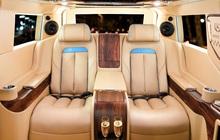 DCar ra mắt xe lấy cảm hứng từ Rolls-Royce Cullinan