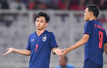 """Báo Thái Lan dựa vào thông số cực tốt này để """"nói cứng"""" trước trận gặp Việt Nam tại vòng loại World Cup 2022"""