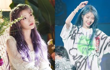 Choáng với tần suất nhuộm tóc của IU, kỉ lục 2 tuần/lần của Hyo Yeon chưa là gì