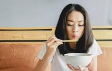 Người sống thọ thường có nhiều thói quen ăn uống tốt, bạn có bao nhiêu điểm trong list sau đây?