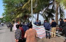 Hà Nội: Kinh hoàng phát hiện thi thể người phụ nữ nổi trên hồ Tây