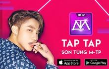 """""""Sếp Tùng"""" bất ngờ trình làng game mobile Tap Tap: Sơn Tùng M-TP đầy thú vị!"""