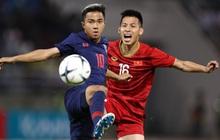 Fanpage chính chủ 44 triệu lượt thích của FIFA nhấn mạnh: Việt Nam đấu Thái Lan là trận cầu tâm điểm vòng loại World Cup