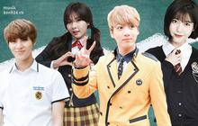 Hội idol debut từ khi còn ngồi trên ghế nhà trường: Huyền thoại Kpop ra mắt năm 13 tuổi; loạt em út nổi tiếng Jungkook, Seungri, Suzy... bước chân vào nghề khi mới 15