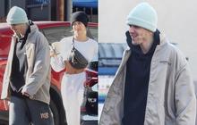 """Đúng là chỉ có bà xã Hailey mới làm Justin Bieber cười """"ngọt như mía"""" như thế này giữa bão scandal"""