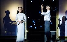 """Cặp đôi triệu view """"Thị Mầu"""" Đức Vĩnh – Quỳnh Anh đốn tim khán giả với liên khúc về mẹ"""