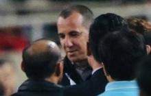 VFF gửi đơn kiến nghị lên AFC về hành động miệt thị HLV Park Hang-seo của trợ lý đội tuyển Thái Lan