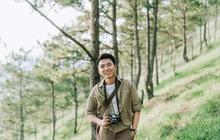 Những diệu kỳ mà travel blogger Khoai Lang Thang mang đến cho các em nhỏ