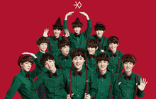 """Đến hẹn... trồi lên: """"Thánh ca mùa đông"""" phát hành từ 2013 của EXO leo hạng tằng tằng trên BXH khi tuyết bắt đầu rơi"""