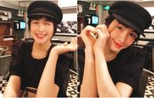 """Đi shopping như Hòa Minzy cũng khổ: Từ tóc mái đến mũ mão, mua gì về cũng phát hiện bị """"hớ"""""""
