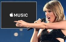 """5 lần sao showbiz đại chiến tung trời với Apple: """"Xéo xắt"""" nhất vẫn là Taylor Swift hét ra lửa!"""