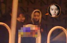"""""""Người yêu"""" Lưu Diệc Phi - Ngô Diệc Phàm bị bắt gặp hẹn hò ăn tối riêng với con gái đệ nhất mỹ nam Nhật Bản"""